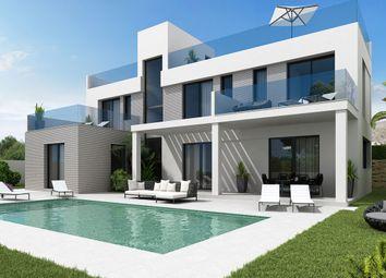 Thumbnail 4 bed villa for sale in Costa Blanca North, Finestrat, Alicante