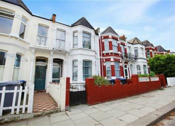 Thumbnail 4 bedroom terraced house for sale in Peploe Road, Queens Park, London