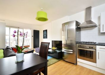 Thumbnail 2 bed flat for sale in Severus Road, Clapham Junction