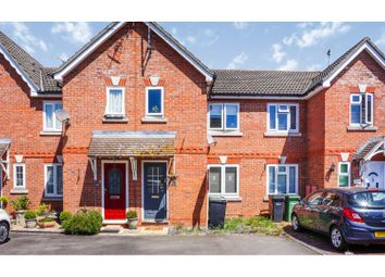 Thumbnail 2 bed terraced house for sale in Sun Lido Square Gardens, Braintree