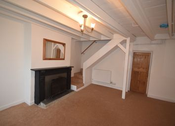2 bed terraced house to rent in Castle Rise, Truro TR1