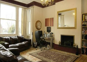 Thumbnail 2 bed flat for sale in Colney Hatch Lane, London