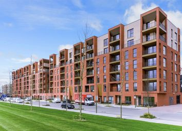 Thumbnail 1 bed flat to rent in Lismore Boulevard, Colindale, London