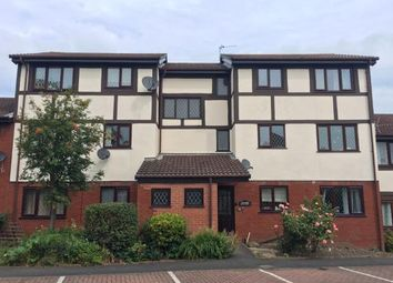 Thumbnail 1 bedroom flat for sale in Cleves Court, Dalkeith Avenue, Blackpool, Lancashire