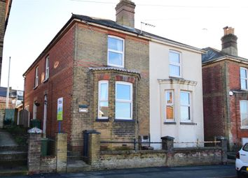 Osborne Road, East Cowes, Isle Of Wight PO32. 3 bed semi-detached house for sale