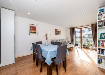 Trevithick Way, London E3. 2 bed flat