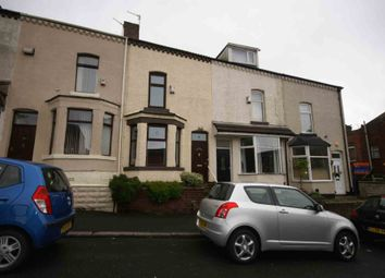 Thumbnail 3 bed terraced house to rent in Barlow Street, Horwich