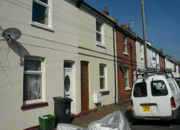 Thumbnail 2 bedroom terraced house to rent in Sydney Road, Eastbourne