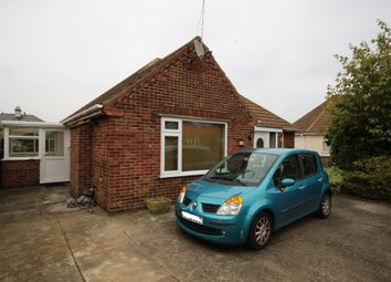Thumbnail 2 bed detached bungalow for sale in Fairway, Caister-On-Sea, Great Yarmouth