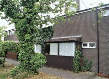 3 bed terraced house for sale in Hallington Mews, Killingworth, Newcastle Upon Tyne NE12