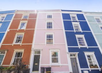 Thumbnail 4 bed terraced house for sale in Ambrose Road, Clifton