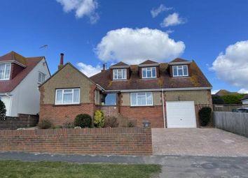 Oaklands Avenue, Saltdean, Brighton, East Sussex BN2. 4 bed detached house for sale
