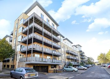 Thumbnail 2 bed flat for sale in Catalonia Apartments, Metropolitan Station Approach, Watford