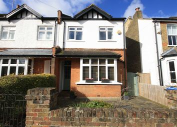 Thumbnail 3 bed semi-detached house for sale in Douglas Road, Tolworth, Surbiton