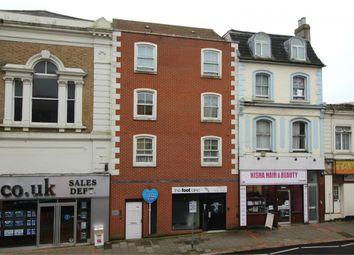 Thumbnail 1 bed flat for sale in High Street, Aldershot