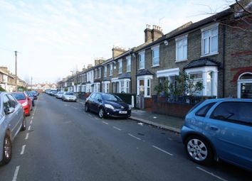 Thumbnail 5 bedroom terraced house for sale in Bruce Castle Road, London