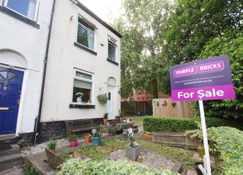 4 bed end terrace house for sale in School Street, Warrington WA3