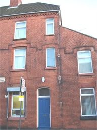 Thumbnail 4 bed end terrace house to rent in Dunstan Street, Wavertree, Liverpool, Merseyside