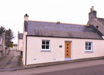 Thumbnail 2 bed cottage for sale in Sunnyside, 7 North Castle Street, Cullen