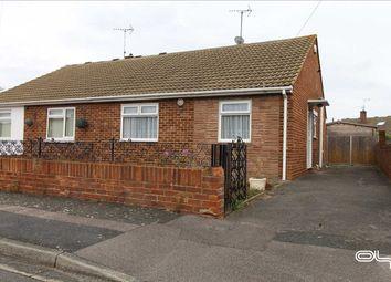 2 bed bungalow for sale in Prentis Close, Sittingbourne ME10