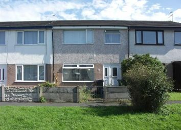 Thumbnail 3 bed terraced house for sale in Fairfield Court, Fleetwood