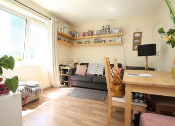 Thumbnail 2 bed flat to rent in Whiston Road, London
