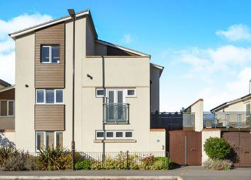 Thumbnail 3 bedroom semi-detached house for sale in Addington Avenue, Wolverton, Milton Keynes