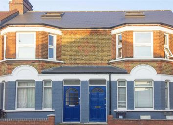Thumbnail 2 bed flat for sale in Standard Road, Hounslow