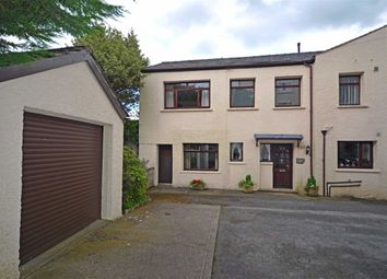 Thumbnail 4 bed semi-detached house for sale in Springfield Road, Ulverston, Cumbria