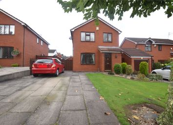 Thumbnail 3 bed detached house for sale in Grangewood, Liverpool