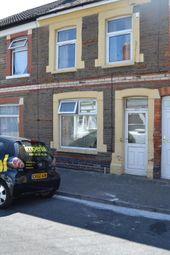 Thumbnail 2 bedroom flat to rent in 158, Treharris Street, Roath, Cardiff, South Wales
