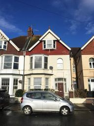 Thumbnail 4 bed maisonette for sale in 26B Wickham Avenue, Bexhill-On-Sea, East Sussex