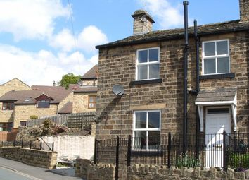Thumbnail 2 bed cottage for sale in Low Banks, Keighley, West Yorkshire