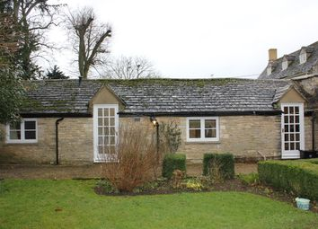 Thumbnail 1 bed cottage to rent in Filkins, Lechlade