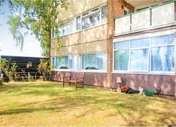 Thumbnail 2 bed flat for sale in Mathews Court, Stapleford