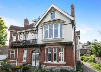 Thumbnail 1 bedroom flat for sale in Woodend House, Woodend Drive, Colwyn Bay, Conwy