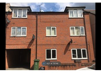 Thumbnail 1 bed flat to rent in Lodge Road, Redditch