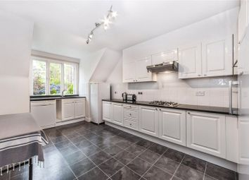 Thumbnail 4 bed flat to rent in Heathwood House, 28 Netherhall Gardens, London