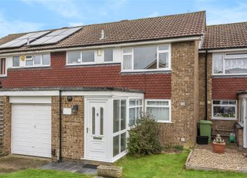 Thumbnail 3 bed terraced house for sale in Southfleet Road, Orpington, Kent