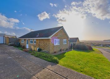 Thumbnail 2 bed detached bungalow for sale in Freeland Close, Bishopstone, Seaford