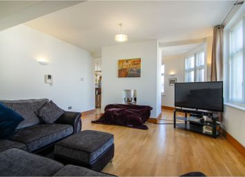 Thumbnail 1 bed flat for sale in 49 Upper Parliament Street, Nottingham