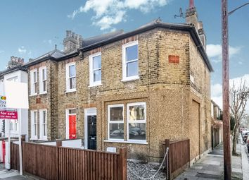 Thumbnail 1 bedroom flat for sale in Alston Road, London