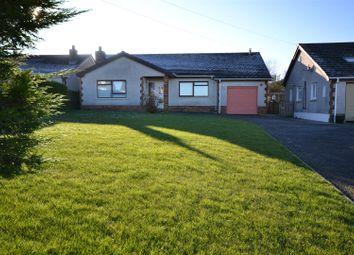 Thumbnail 3 bed detached bungalow for sale in Penllain, Penparc, Cardigan