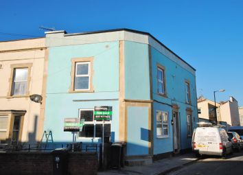 Thumbnail 2 bed flat for sale in Ground Floor Flat, Green Street, Totterdown, Bristol