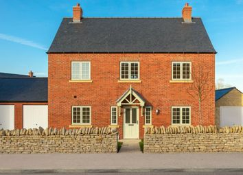 "Thumbnail 4 bedroom detached house for sale in ""Birchwood"" at Broad Marston Lane, Mickleton, Chipping Campden"