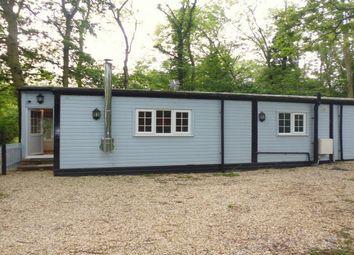 Thumbnail 2 bedroom bungalow to rent in The Terrapin, Aylesbury