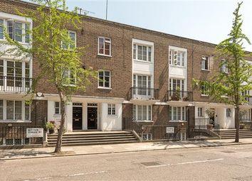 4 bed maisonette for sale in Mertoun Terrace, Seymour Place, London W1H