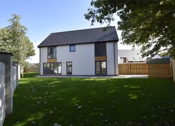 Thumbnail 4 bed detached house for sale in Sheep Field Gardens - Plot 7, Portishead, Bristol