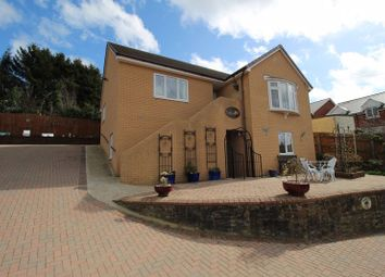 Hudsons View, Cinderford GL14. 3 bed detached bungalow for sale