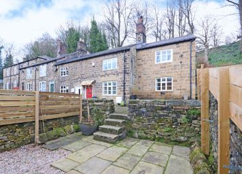 Thumbnail 3 bed cottage for sale in Glen Cottages, Rivelin Valley Road, Rivelin, Sheffield
